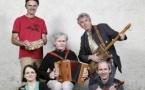 La Talvera exhume les chansons populaires de Soulages