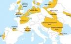 Fracturacion idraulica autorisada en Europa