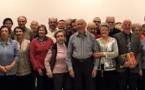 Glaudi Barsòtti : 80 ans es jamai que quatre còps vint