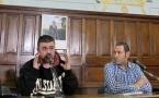 Catalan-occitan : una lenga amb estatut e l'autra sensa