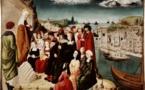 Madalena aux pieds du Christ mais hauts les choeurs avec Manu Théron