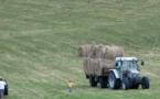 D'aigas usadas per l'agricultura deman ?