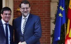 Per Manuel Valls, l'independéncia de la Catalonha seriá pas « sens greveis consequéncias »