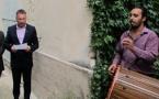Mistral festeja à Ventabren tant emé lou « o «  coumo emé lou « a »