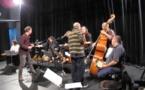 Avec Mezdj les cultures musicales dialoguent à Marseille