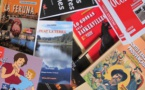 Des livres et des disques...