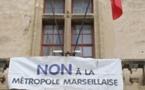 109 premiers cònsols acampats còntra la Metropòli marselhesa