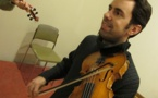 Du violon à l'Ostau dau País Marselhés