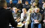 Guy Revest : « le Forum d'Oc valorise  et bonifie le travail des associations de terrain en Provence »