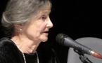 Maria Rouanet : de la plume à la spatule et au micro