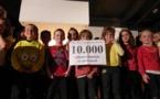 Vingt bougies et dix mille voix pour Cantar lo País