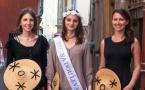 Marine Chiaramonti Reine des quartiers est de Nice