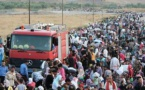 Marc Vuillemot : « amé lei refugiats avèm a faire nòstre dever »