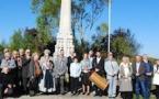 Le Félibrige en Lorraine pour raviver la mémoire du XVè Corps
