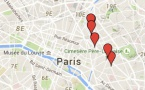 Après leis atemptats de Paris la campanha electorala entre parentèsi en Provença