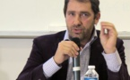 Christophe Castaner s'engage à pas mesurés pour  l'occitan-langue d'oc