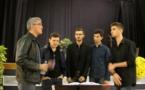 Cor D Lus, Noëls provençaux a capella aux arrangements modernes
