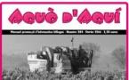 S'abonner au mensuel Aquò d'Aquí par solidarité intergénérationnelle ?