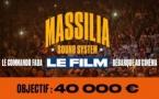 Finançament participatiu acabat per Massilia, lo filme