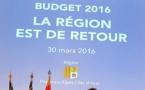 Lo budget provençau de la Cultura creisserà  en favor dau patrimòni