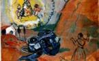 Picasso engèni sensa pedestau a Marselha