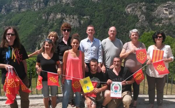 Rencontres occitanes braux