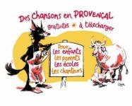 Cent cançons de Provença a telecargar
