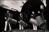 Lo Belouga Quartet prepausa quatre compositors contemporànis per son premier CD