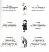 "Lo ""Petit Nicolas"" adaptat au vivaroaupenc"