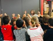 L'IEO Alpin lance un programme d'animations scolaires