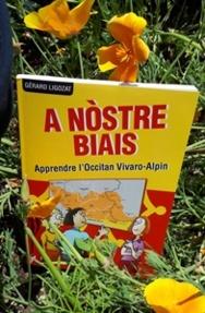 Un premier manuel pratique d'apprentissage des parlers vivaro alpin