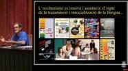 Una conferència catalana sus lo fach occitan