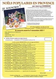 D'authentiques Noëls populaires provençaux
